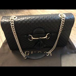 0bd550776198d5 Women Gucci Emily Shoulder Bag on Poshmark